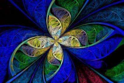 Patrones fractales de mariposa emergen de simulaciones cuánticas