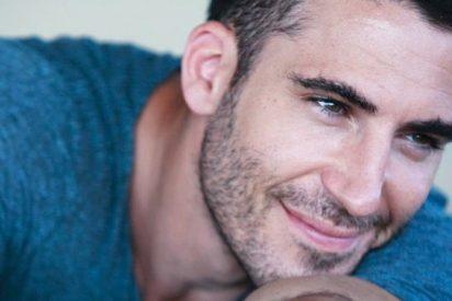 'Socialité': Confunde a Miguel Ángel Silvestre con Miguel Ángel Muñoz