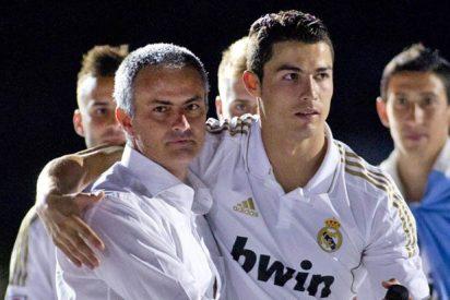 """Mourinho elige este gol como el mejor de Cristiano: """"Para la eternidad"""""""
