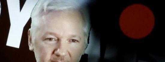 'Wikileaks': Desaparece la cuenta de Twitter de Julian Assange