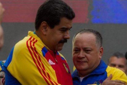 Venezuela: Narcotráfico con la 'bendición' del tirano de Nicolás Maduro