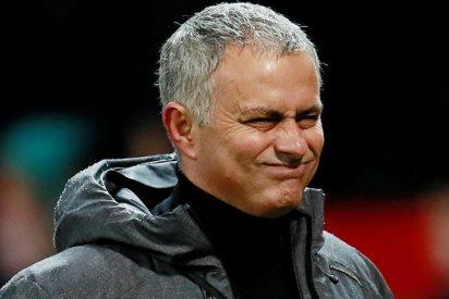 """José Mourinho: """"Nunca he tenido problemas con Rusia ¡salvo por el frío!"""""""