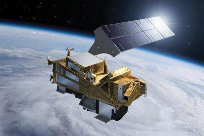Satélite de la ESA capta imágenes inquietantes de la contaminación del aire