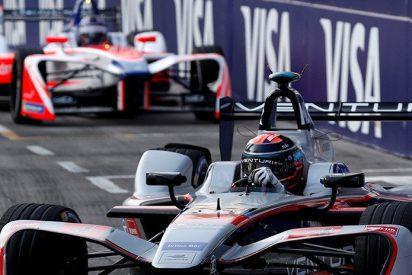 [VIDEO] El mejor rebase del 2017 en la Fórmula 1