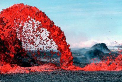 Descubren en EEUU una enorme burbuja de magma subterráneo que se dirige hacia la superficie