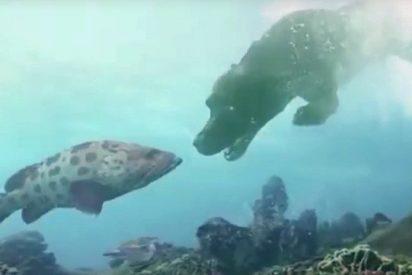 Rusia desarrolla esta espectacular tecnología única para respirar bajo el agua