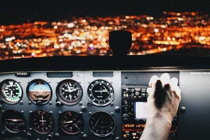 Este experimentado piloto muere al estrellarse su avioneta justo después de venderla