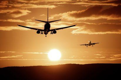 Canarias, con unos 950 vuelos semanales, habrá recuperado a final de año el 47% de la capacidad aérea