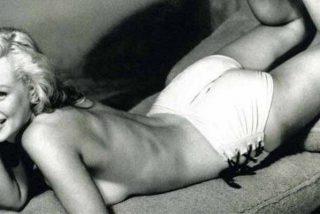 Las insólitas imágenes del cadáver de Marilyn Monroe y el audaz fotógrafo que las tomó