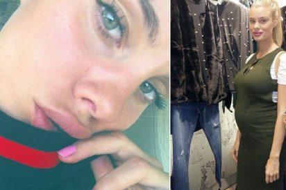 Así es la nueva vida de la ex de Kiko Rivera, Triana Ramos