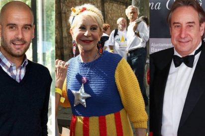 """Alfonso Rojo: """"Que Puigdemont se quede en Bélgica y monte peluquería"""""""