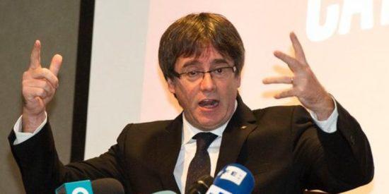 La tremenda metedura de pata del analfabeto Puigdemont al decir qué le gusta de España
