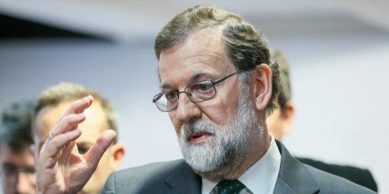 Rajoy condiciona la subida del salario mínimo a que España crezca más del 2,5% y se creen 450.000 empleos