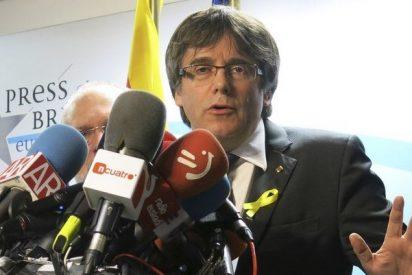 Pánico empresarial en Cataluña: Los empresarios advierten del daño económico si sigue adelante el 'procés'