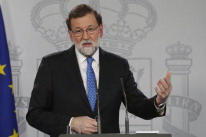 El feroz editorial de 'Le Monde' contra Rajoy tras las elecciones del 21-D