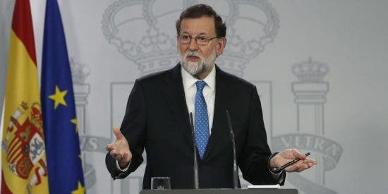 """Antonio R. Naranjo: """"Un elogio a Rajoy"""""""