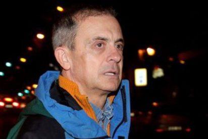 Jordi Pujol Ferrusola sale de prisión tras pagar medio millón de fianza