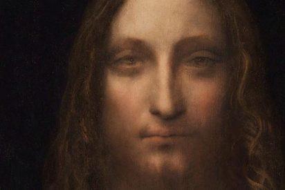 Un príncipe saudí compró el «Salvator Mundi» de Da Vinci por 450 millones