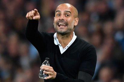 ¿Es Pep Guardiola el mejor entrenador del mundo?