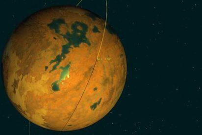 Vulcano, el planeta fantasma buscado por más de medio siglo que Einstein expulsó del cielo