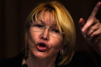 Luisa Ortega Díaz revela que el régimen chavista le ofreció USD 50 millones para que renunciara