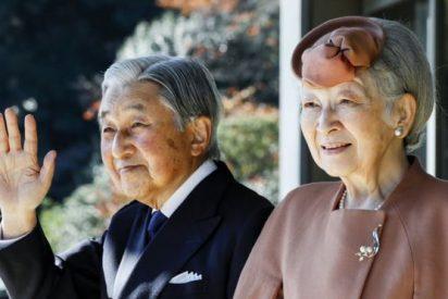 La abdicación del emperador Akihito ya tiene fecha