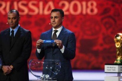 """¿Habrá un """"grupo de la muerte"""" en el Mundial de Rusia 2018?"""