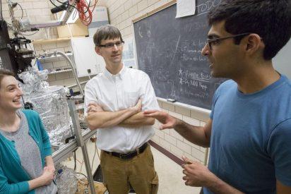 El excitonio: la nueva forma de materia hallada por los físicos