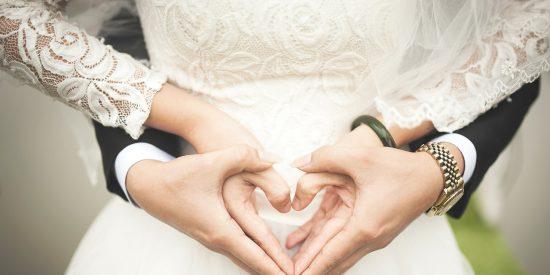 El matrimonio es bueno para la salud del corazón