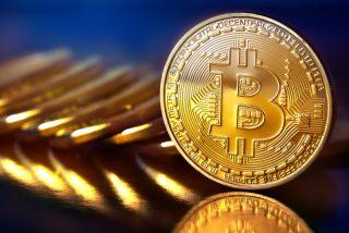 El Bitcoin sufre una caída, pero rebota rápidamente hasta un nuevo máximo por encima de los $57,000