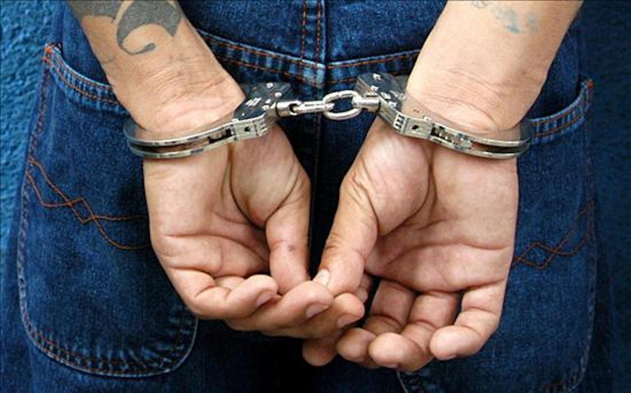 Se entrega en la cárcel después de escaparse... hace 30 años