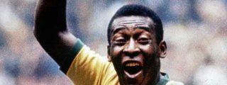 El mejor gol de Pelé y 4 cosas que no sabías de O Rei