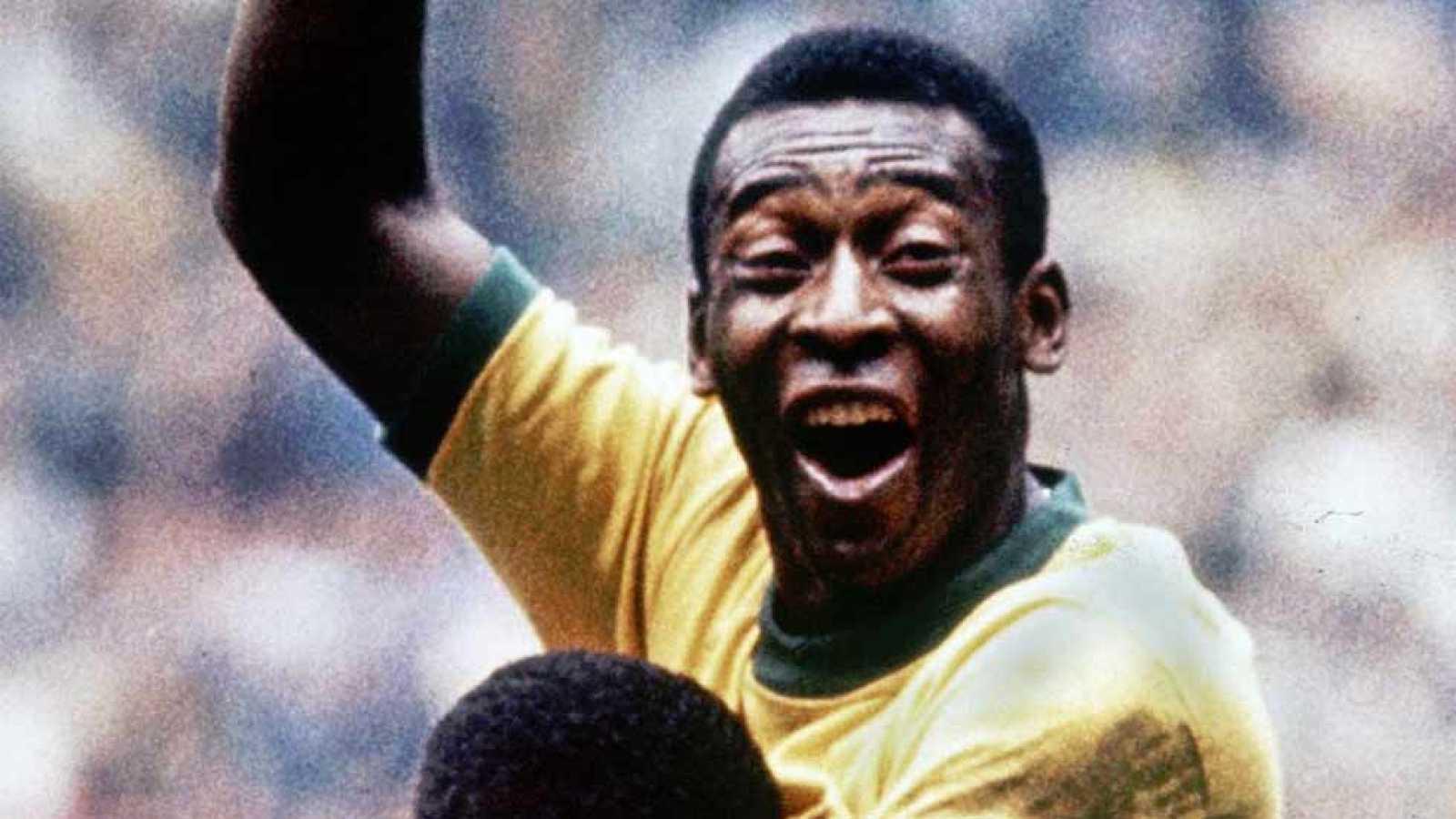 Pelé se sincera sobre su estado de salud tras pasar por el quirófano