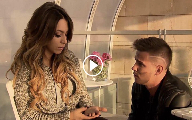 'MYHYV:' Álex decide abandonar tras perder la dignidad con Melani