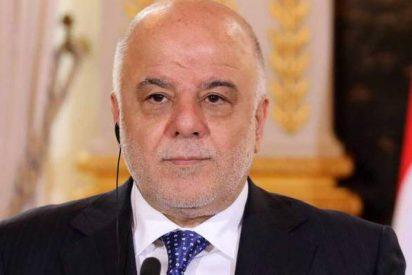 Irak anuncia el final de la guerra contra los terroristas islámicos del ISIS