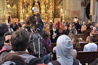 Un año de prisión a 5 proabortistas por irrumpir en una iglesia de Palma