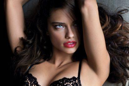"""Adriana Lima: """"No volveré a quitarme la ropa por una causa vacía"""""""