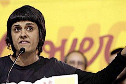 El nuevo sueldazo público que cobrará la vivales de Anna Gabriel sin pagar 'impuestos'