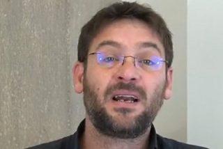 'Dantesco' Fachín: el expodemita mendiga en un bochornoso vídeo un puestito a los 'separatas'