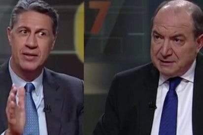 El director de TV3 se cabrea como una mona con García Albiol porque el PP catalán quiere meter la tijera en su sueldo