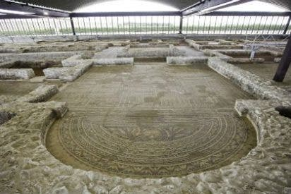 Descubriendo la Villa Romana de Almenara-Puras