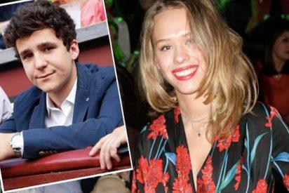 Almu Lapique confiesa cómo es su 'real relación' con Froilán