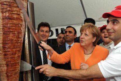Los kebabs son una 'porquería' y la UE se apresta a prohibirlos por sus riesgos para la salud