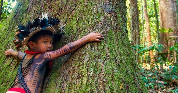 Una Iglesia con rostro amazónico e indígena se encuentra para reflexionar en vista del Sínodo