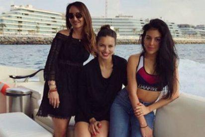 ¿Quiénes son las nuevas amiguitas de Georgina Rodríguez?