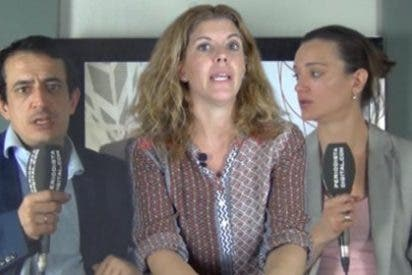 La psicóloga Ana Ocaña analiza a la economista Silvia Charro: