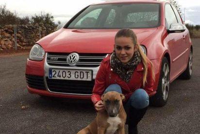 El asesino de la chica de Benicàssim la subió al coche arrastrándola por el pelo