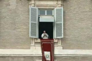 """El Papa recuerda que """"es el corazón centrado en Dios el que hace que la vida sea bella"""""""