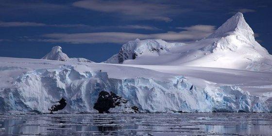 Desvelados los secretos del hielo de la Antártida