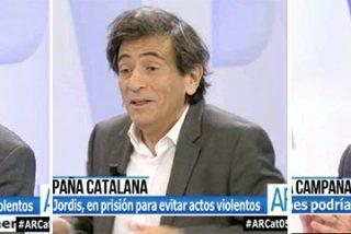 """Arcadi Espada no se corta con los 'indepes': """"¿Que la gente en Cataluña no es tonta? ¡Dos millones de tontos hay!"""""""